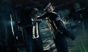 Hitman Absolution Free download for pc full version
