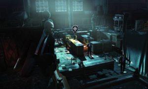 Hitman Absolution Game Free download for pc