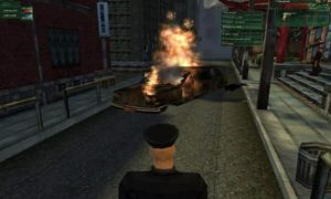 Hitman Codename 47 Game Free download for pc