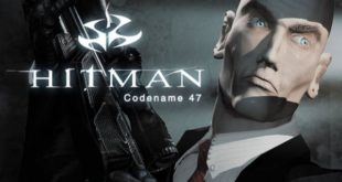 Hitman Codename 47 game download