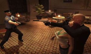 Hitman Contracts Game Download for pc