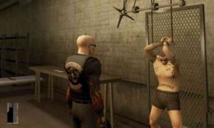 Hitman Contracts Game Free download for pc