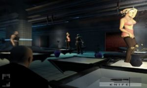 Hitman Contracts PC Game Full version