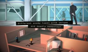 Hitman Go Free download for pc full version