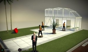 Hitman Go Game Download for pc