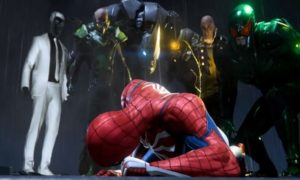 Marvel's Spider-Man 2018 Free download for pc full version