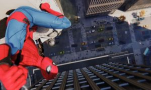 Marvel's Spider-Man 2018 Game Download for pc