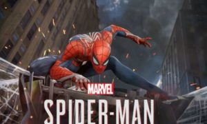 Marvel's Spider-Man 2018 game download