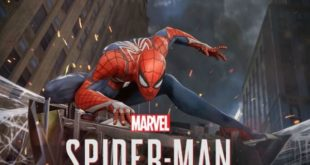 Marvel's Spider Man 2018 game download