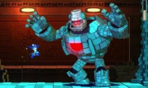 Mega Man 11 Free download for pc full version