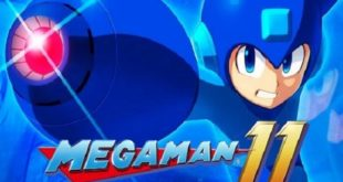 Mega Man 11 game