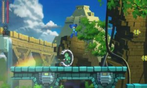 Mega Man 11 game download