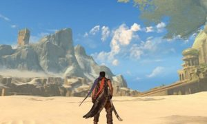 Prince of Persia 2008 Free download for pc full version