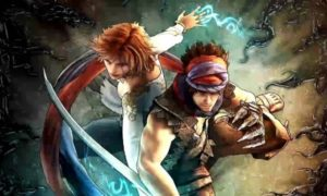 Prince of Persia 2008 PC Game Full version