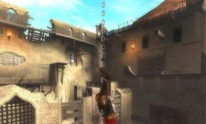 Prince of Persia Game Free download for pc