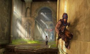 Prince of Persia PC Game Full version