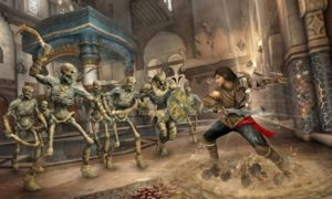 Prince of Persia The Forgotten Sands Free download for pc full version