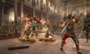 Prince of Persia The Forgotten Sands Game Download for pc