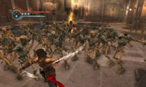 Prince of Persia The Forgotten Sands Game Free download for pc