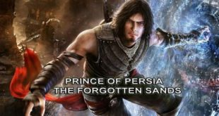 Prince of Persia The Forgotten Sands game download