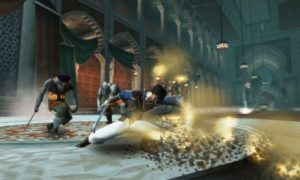 Prince of Persia The Sands of Time Free download for pc full version