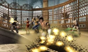 Prince of Persia The Sands of Time Game Download for pc