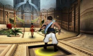 Prince of Persia The Sands of Time PC Game Full version