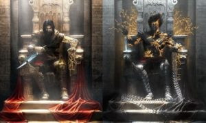 Prince of Persia The Two Thrones Free download for pc full version