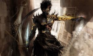 Prince of Persia The Two Thrones Game Free download for pc