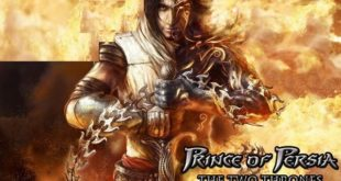 Prince of Persia The Two Thrones game download