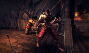Prince of Persia Warrior Within Game Download for pc