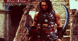 Prince of Persia Warrior Within game download