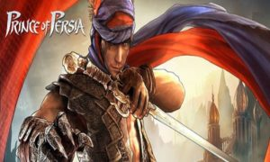 Prince of Persia game download