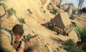 Sniper Elite 3 Free download for pc full version