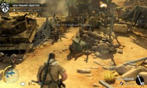 Sniper Elite 3 Game Download for pc