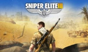 Sniper Elite 3 game download