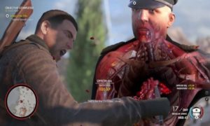 Sniper Elite 4 Game Download for pc