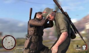 Sniper Elite 4 Game Free download for pc