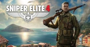 Sniper Elite 4 game download
