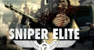 Sniper Elite V2 game download