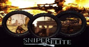 Sniper Elite game download