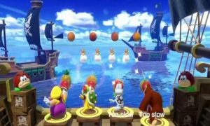 Super Mario Party game download