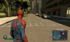 The Amazing Spider-Man 2 Free download for pc full version