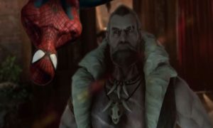 The Amazing Spider-Man 2 Game Free download for pc
