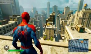 The Amazing Spider-Man 2 PC Game Full version