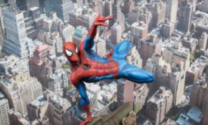 The Amazing Spider-Man Free download for pc full version