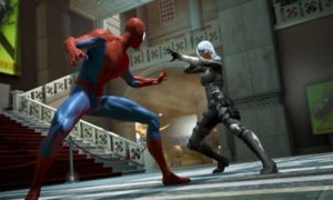 The Amazing Spider-Man Game Download for pc