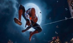 The Amazing Spider-Man Game Free download for pc