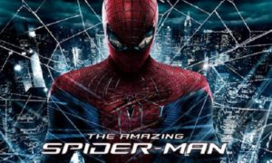 The Amazing Spider-Man game download
