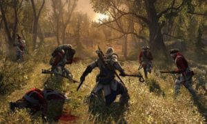 download Assassins Creed 3 game for pc